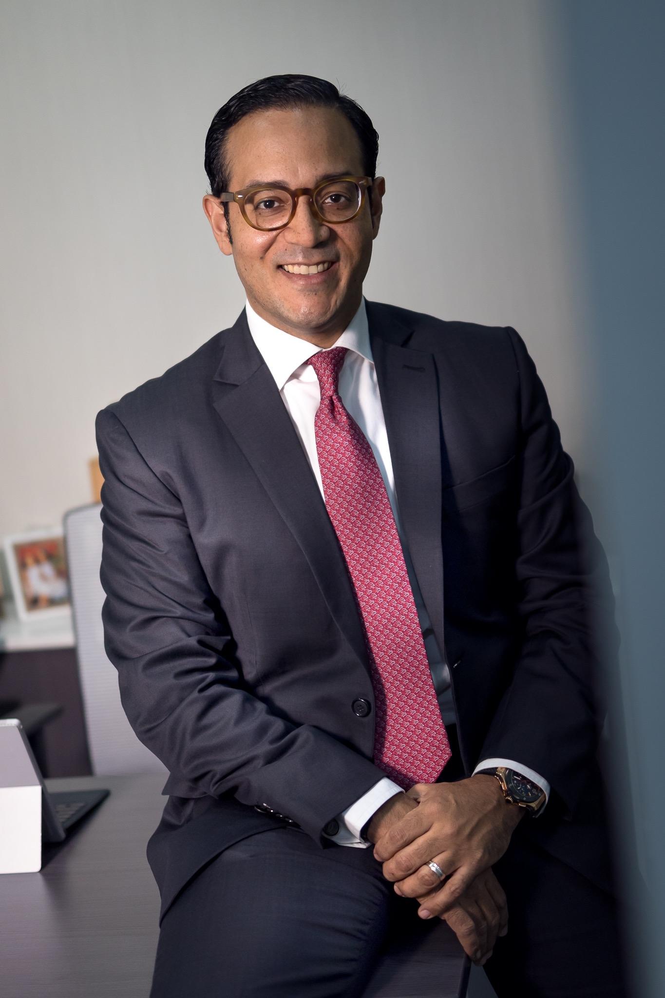 Jose A. Quiroz A.