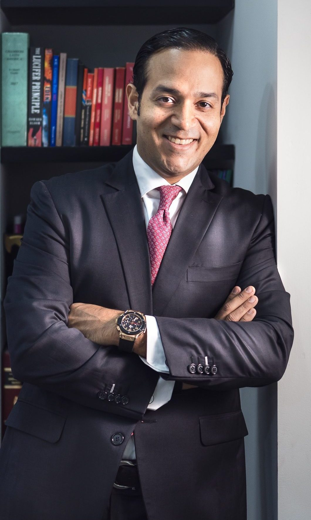 José Quiroz A.