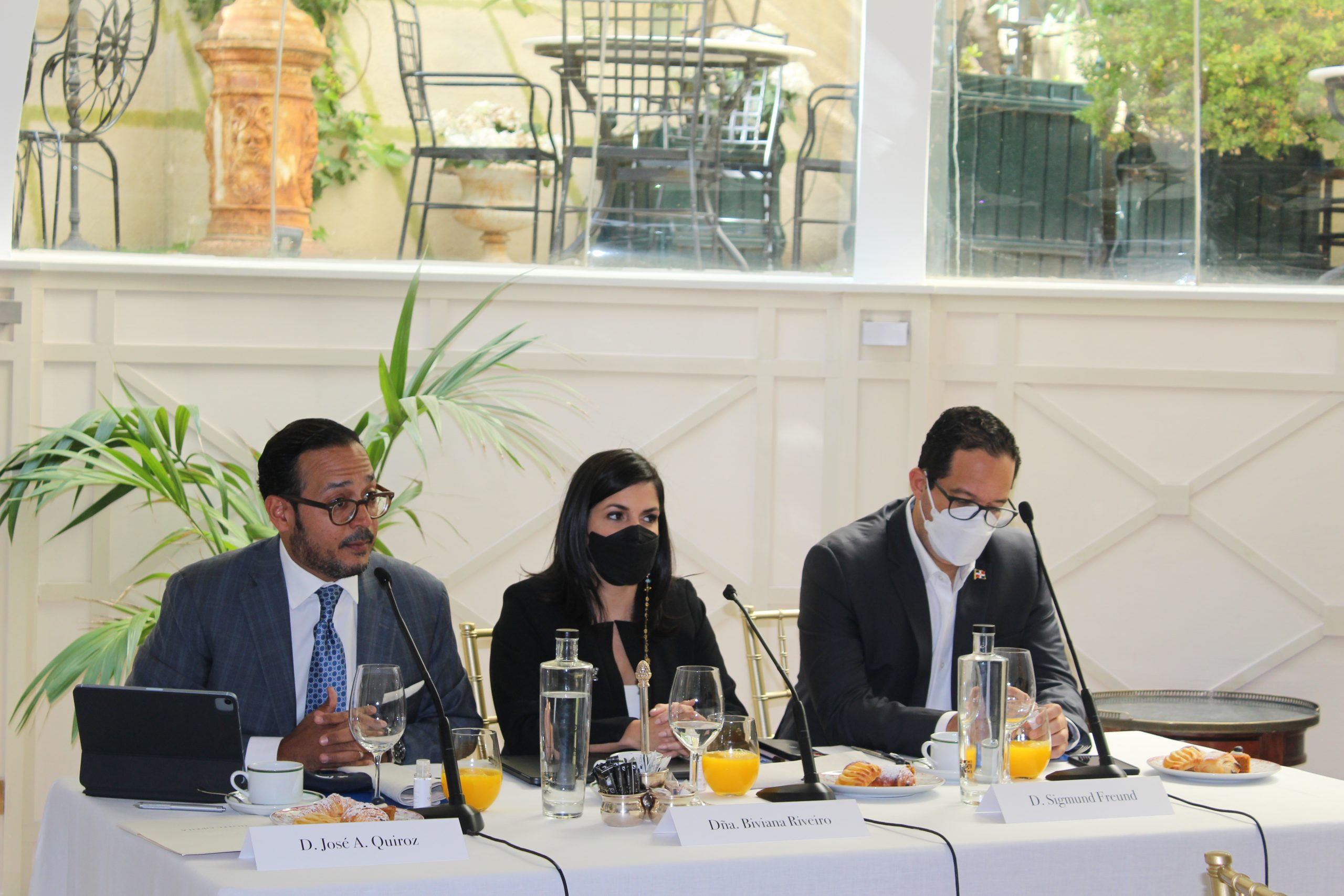 """""""Investment opportunities in the Dominican Republic: the moment of public-private collaboration"""" – CONFERENCE"""